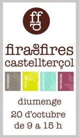 Castellterçol - Fira de Fires 2019