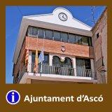 Ascó - Ajuntament