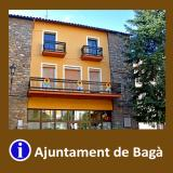 Bagà - Ajuntament