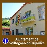 Vallfogona del Ripollès - Ajuntament