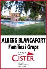 Alberg Blancafort