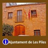 Les Piles - Ajuntament