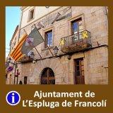 L´Espluga de Francolí - Ajuntament