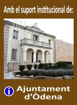 Òdena - Ajuntament
