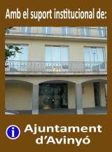 Avinyó - Ajuntament