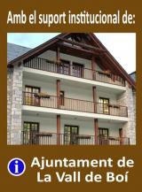 La Vall de Boí - Ajuntament