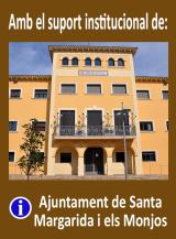 Santa Margarida i els Monjos - Ajuntament