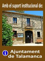 Talamanca - Ajuntament