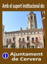 Cervera - Ajuntament