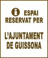 Guissona - Anunci no disponible