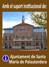 Santa Maria de Palautordera - Ajuntament