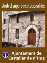 Castellar de n'Hug - Ajuntament