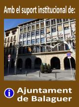 Balaguer - Ajuntament