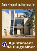 Puigdàlber - Ajuntament