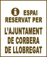 Corbera de Llobregat - Anunci no disponible