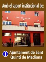 Sant Quintí de Mediona - Ajuntament