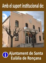 Santa Eulàlia de Ronçana - Ajuntament
