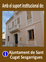 Sant Cugat Sesgarrigues - Ajuntament