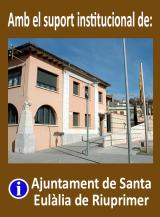 Santa Eulàlia de Riuprimer - Ajuntament