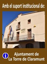 Torre de Claramunt, La - Ajuntament