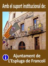 L�Espluga de Francolí - Ajuntament
