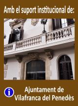 Vilafranca del Penedès - Ajuntament