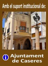 Caseres - Ajuntament