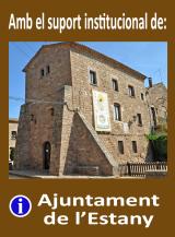 Estany, L' - Ajuntament