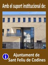 Sant Feliu de Codines - Ajuntament