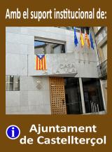 Castellterçol - Ajuntament