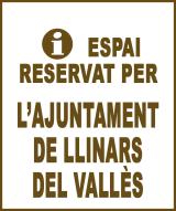 Llinars del Vallès - Anunci no disponible