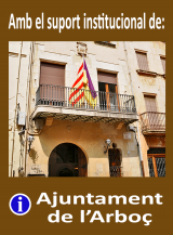 Arboç - Ajuntament