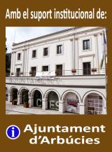 Arbúcies - Ajuntament