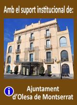 Olesa de Montserrat - Ajuntament