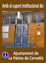 La Palma de Cervelló - Ajuntament