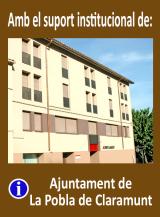 La Pobla de Claramunt - Ajuntament
