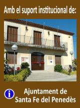 Santa Fe del Penedès - Ajuntament