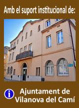 Vilanova del Camí - Ajuntament