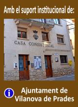 Vilanova de Prades - Ajuntament
