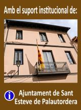 Sant Esteve de Palautordera - Ajuntament