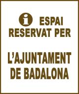 Badalona - Anunci no disponible