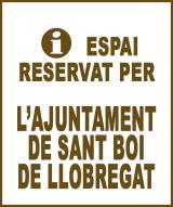 Sant Boi de Llobregat - Anunci no disponible
