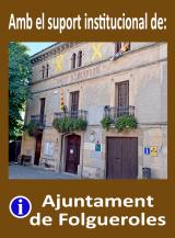 Folgueroles - Ajuntament