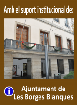 Borges Blanques, Les - Ajuntament