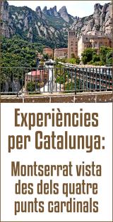 Experiències per Catalunya