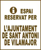 Sant Antoni de Vilamajor - Anunci no disponible