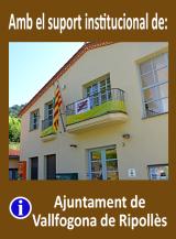 Vallfogona de Ripollès - Ajuntament