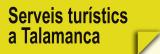 Serveis Turístics a Talamanca
