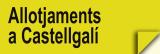 Allotjaments a Castellgalí