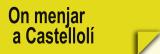 On Menjar a Castellolí (Restaurants)